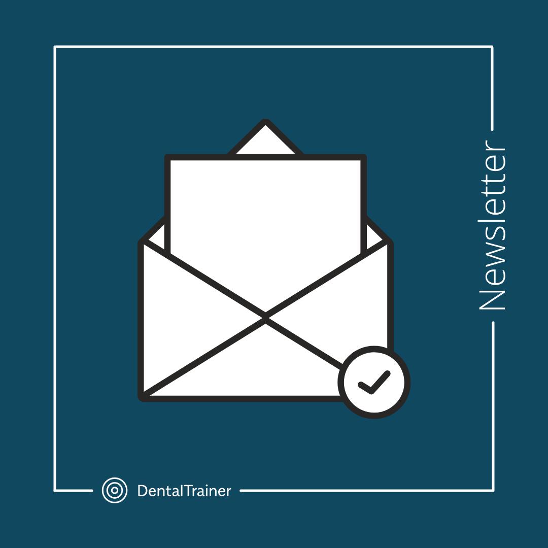 DentalTrainer Newsletter-Anmeldung